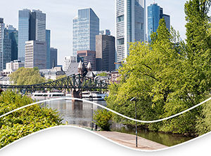 Agenda Stadtplan @ Stadt Frankfurt am Main