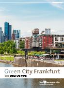 Deckblatt Bericht Status und Trends 2016 © Umweltamt Frankfurt am Main