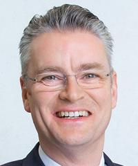 Dr. Constantin H. Alsheimer, Vorstandsvorsitzender, Mainova AG