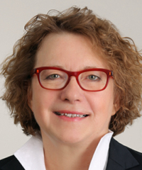 Dr. Bettina Brohmann, Bereichsleiterin, Öko-Institut e.V.
