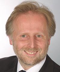 Olaf Cunitz,  Ehemaliger Bürgermeister und Planungsdezernent