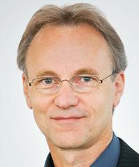 Dr. Michael Denkel, Mitglied der Geschäftsleitung, Albert Speer & Partner GmbH