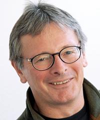 Bertram Giebeler, Verkehrspolitischer Sprecher, ADFC Frankfurt am Main e.V.