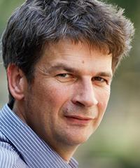 Prof. Dr. Martin Lanzendorf, Stiftungsprofessor für Mobilitätsforschung, Goethe-Universität Frankfurt
