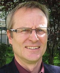 Thomas Norgall, Naturschutzreferent, Bund für Umwelt- und Naturschutz (BUND) Landesverband Hessen e.V.