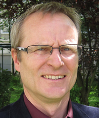 Thomas Norgall