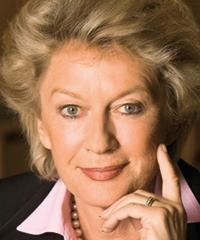 Dr. Petra Roth, Oberbürgermeisterin der Stadt Frankfurt am Main bis 30.06.12