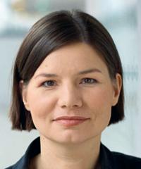Dr. Manuela Rottmann, Dezernentin für Umwelt, Gesundheit und Personal bis 12.07.12