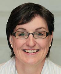 Prof. Dr. Petra K. Schäfer, Professorin für Verkehrplanung und Öffentlichen Verkehr, Fachhochschule Frankfurt