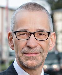 Benjamin Scheffler, Geschäftsführer, FES Frankfurter Entsorgungs- und Service GmbH (FES)