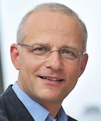Dr. Immanuel Stieß, langjähriger wissenschaftlicher Mitarbeiter des ISOE