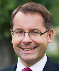 Prof. Dr. Hannes Utikal, Hochschulleitung, Provadis School