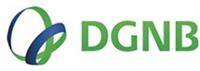 Logo DGNB