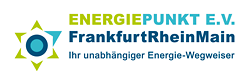 Logo Energiepunkt FrankfurtRheinMain e.V.