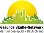 Logo Gesunde Städte-Netzwerk