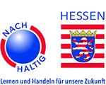 Logo Hessen Nachhaltig