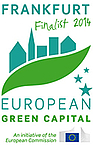 Logo Green Capital Award Finalist