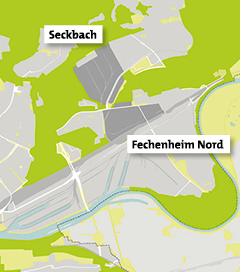 agl Hartz, Saad, Wendl; BS+ Städtebau und Architektur, Kartengrundlage Stadtvermessungsamt Frankfurt am Main, © Stadtplanungsamt Frankfurt am Main