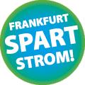 Logo Frankfurt spart Strom