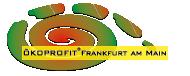 Logo ÖKOPROFIT Frankfurt am Main